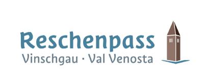 Ferienregion Reschenpass Logo