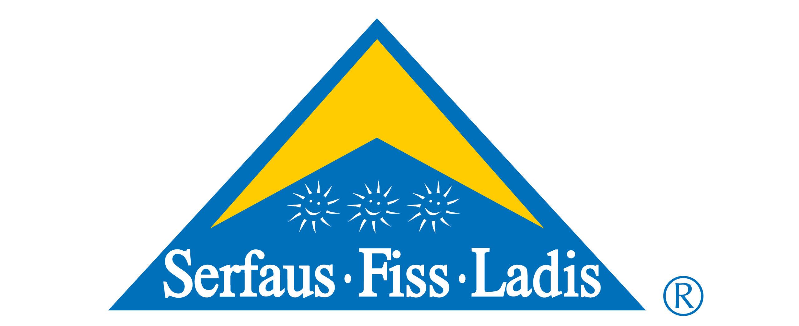 Serfaus-Fiss-Ladis Logo
